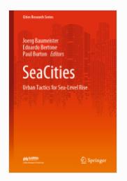 Seacities book cover