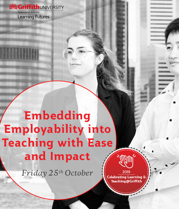 Embedding Employability into Teaching with Ease and Impact