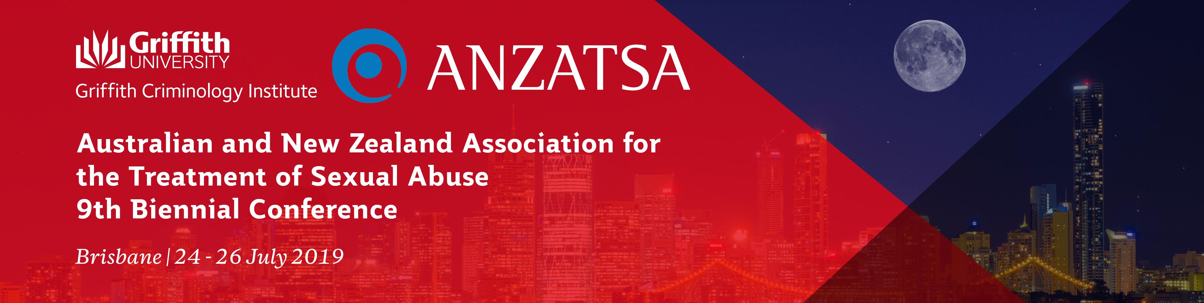 ANZATSA Conference 2019