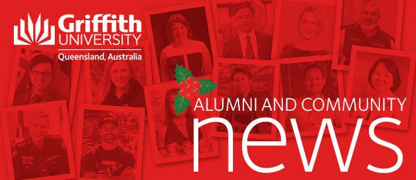 Griffith Alumni Newsletter - December 2019