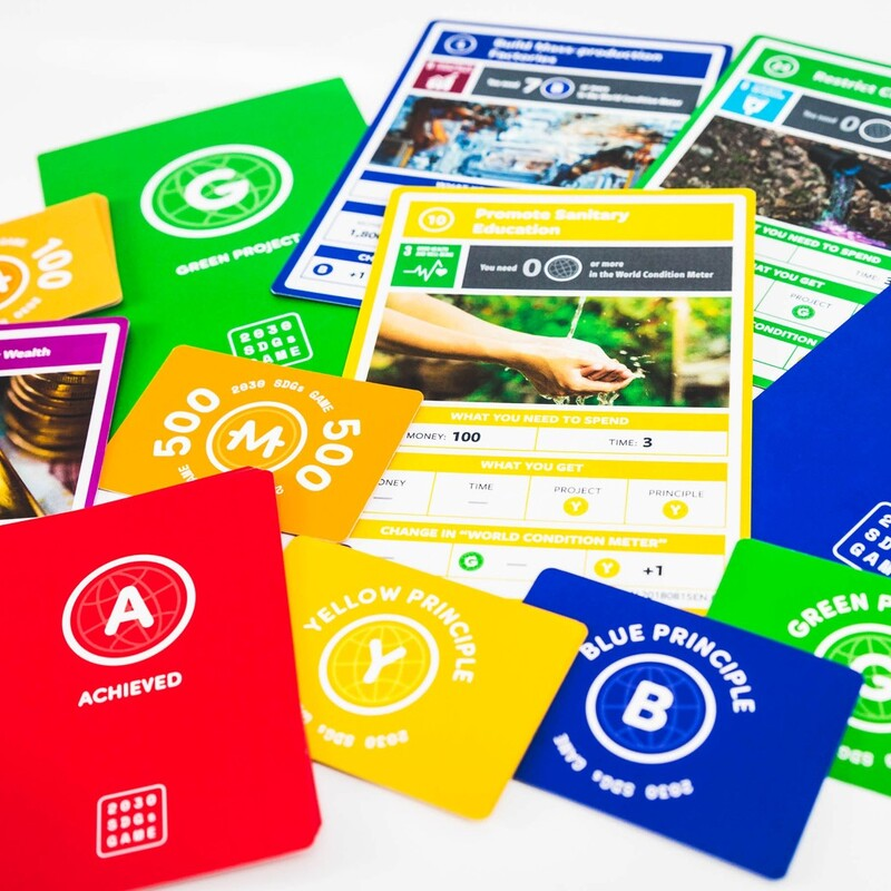 Game cards 2