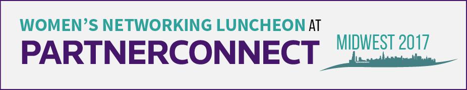 Women's Networking Luncheon