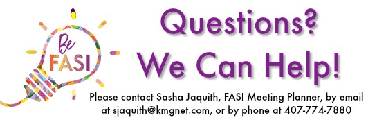 FASI Questions We Can Help