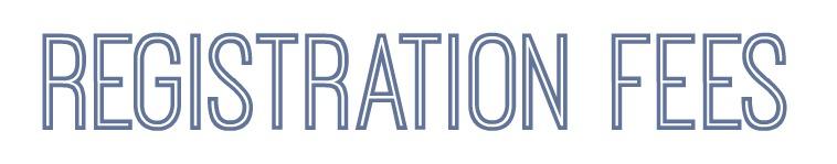 FAPA 2019 Winter - Registration