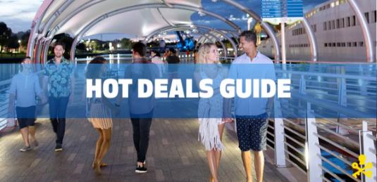 Hot Deals Guide