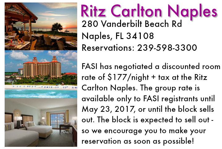 RitzNaplesHotelInfo