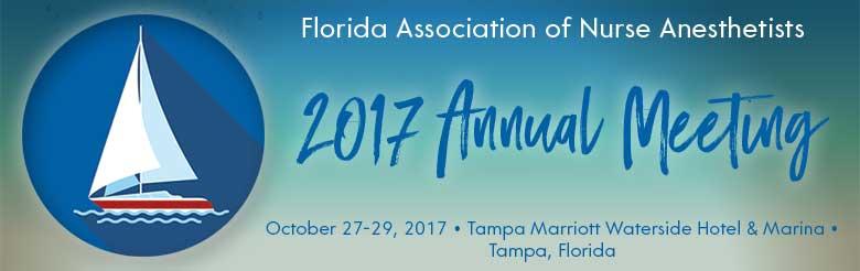 FANA 2017 Annual Meeting