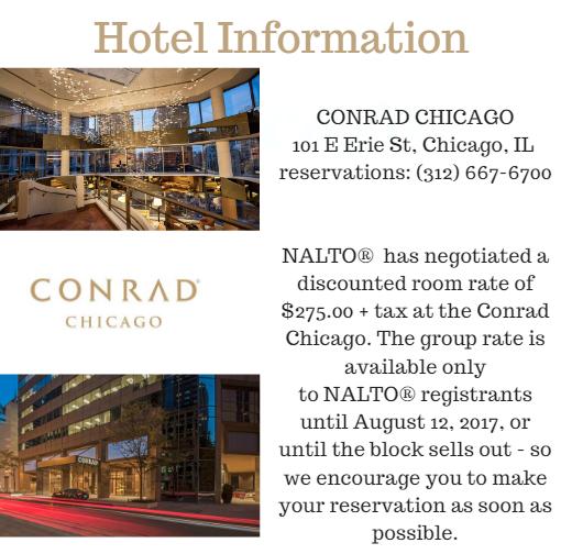 NALTO Hotel Info