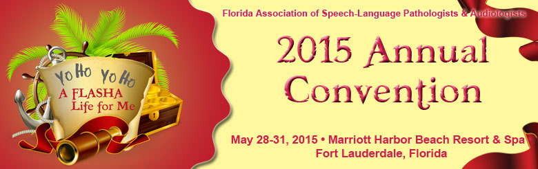 FLASHA 2015 Annual Convention