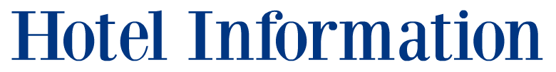 FAPA Hotel Info 2017