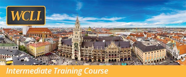Intermediate Training Course (ITC): Munich, Germany