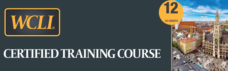 Certified Training Course: Munich, Germany