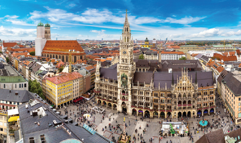Munich Pic