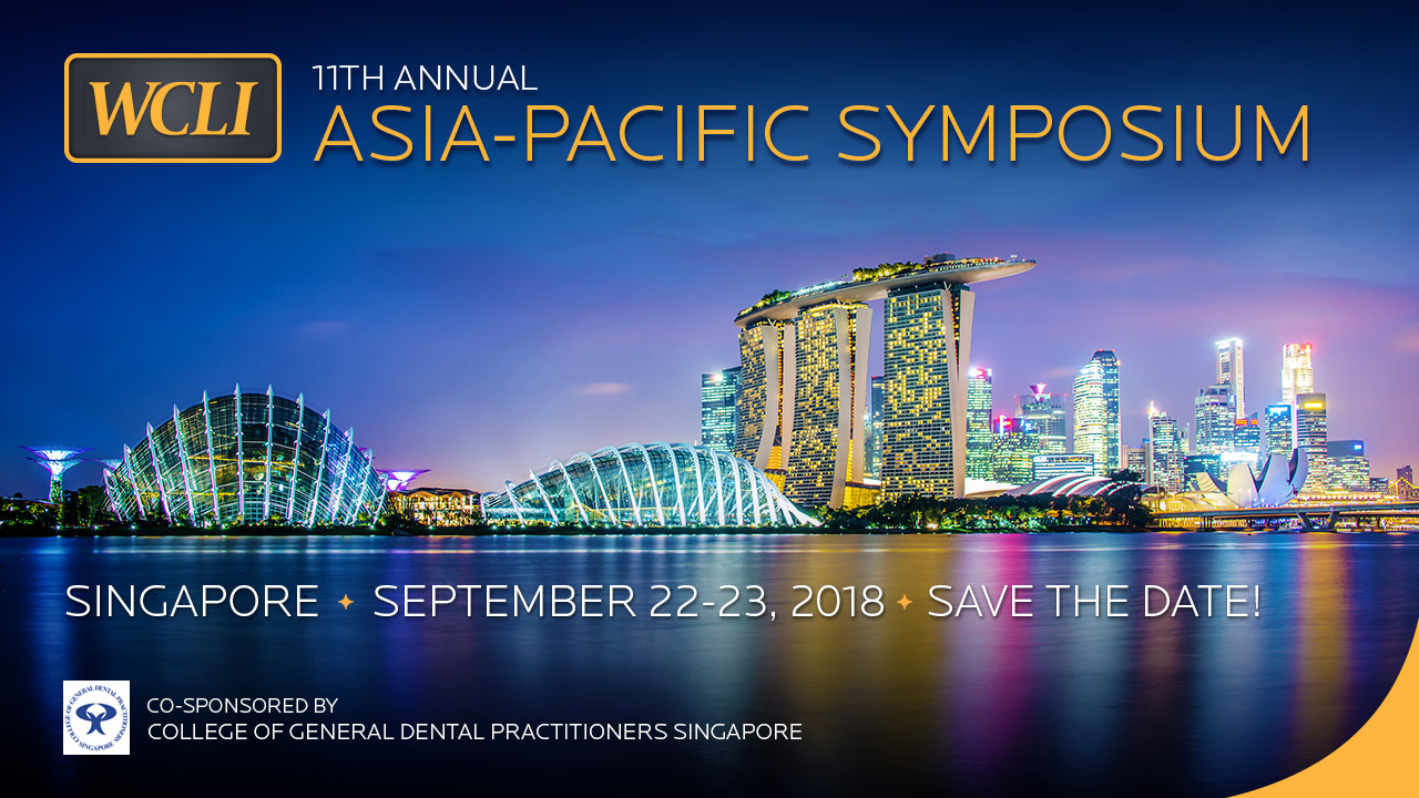 2018 Asia-Pacific Symposium