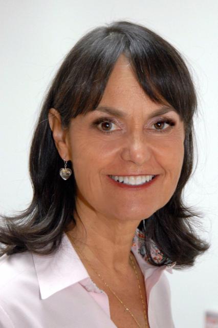 Dana Colson Bio Pic