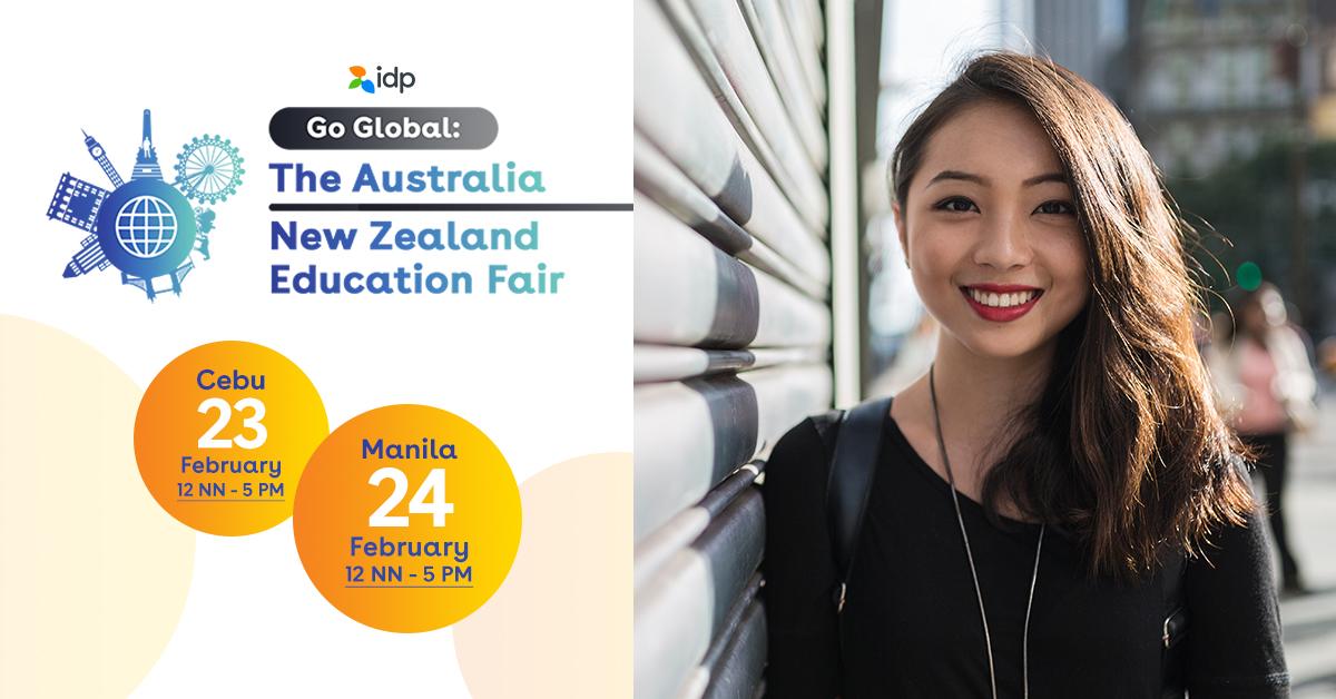 Go Global Education Fair | February 2019