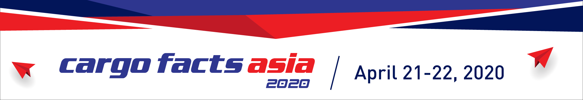 Cargo Facts Asia 2020 Virtual Experience