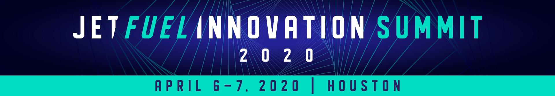 Jet Fuel Innovation Summit