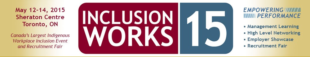 Inclusion Works '16