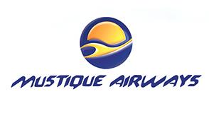 MUSTIQUE AIRWAYS