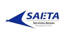 Saeta Peru
