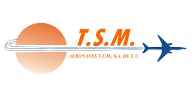 Aeronaves TSM