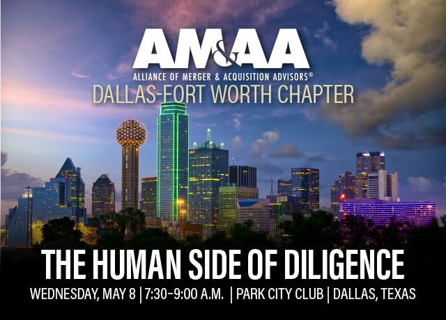 5.8.19 Dallas Chapter Meeting