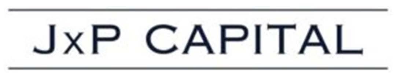 JxP Capital logo cropped