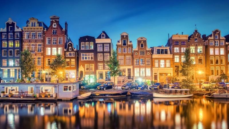 10.8.16 Amsterdam Meeting