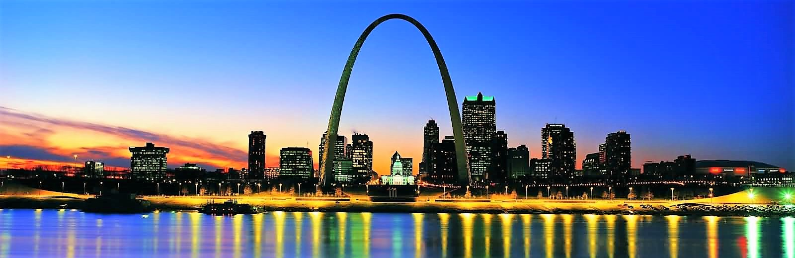4.25.17. St. Louis Chapter Meeting