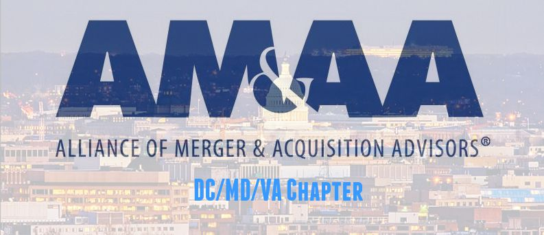 7.26.17. DC.MD.VA Chapter Meeting