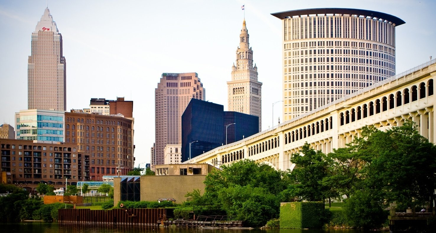 5.3.17 Cleveland Chapter Meeting