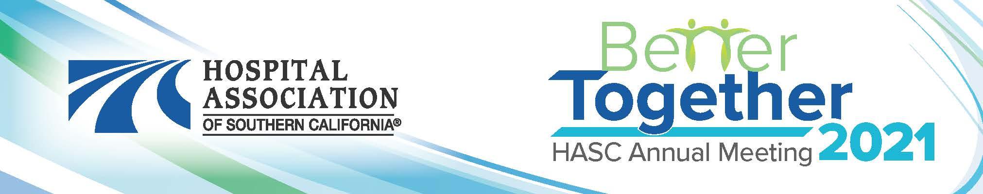 2021 HASC Virtual Annual Meeting Sponsorship