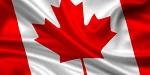 Canada Flag 150x75