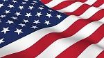USA Flag 150x84