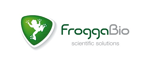 FroggaBio Logo