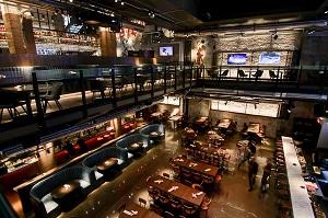 Concourse & Mezzanine - Banquet Set-up - Copy v2