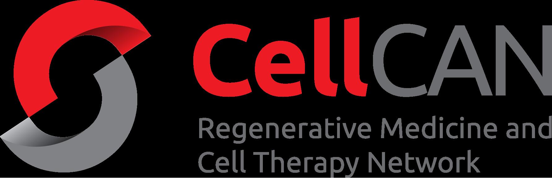 Logo CELLCAN ANG
