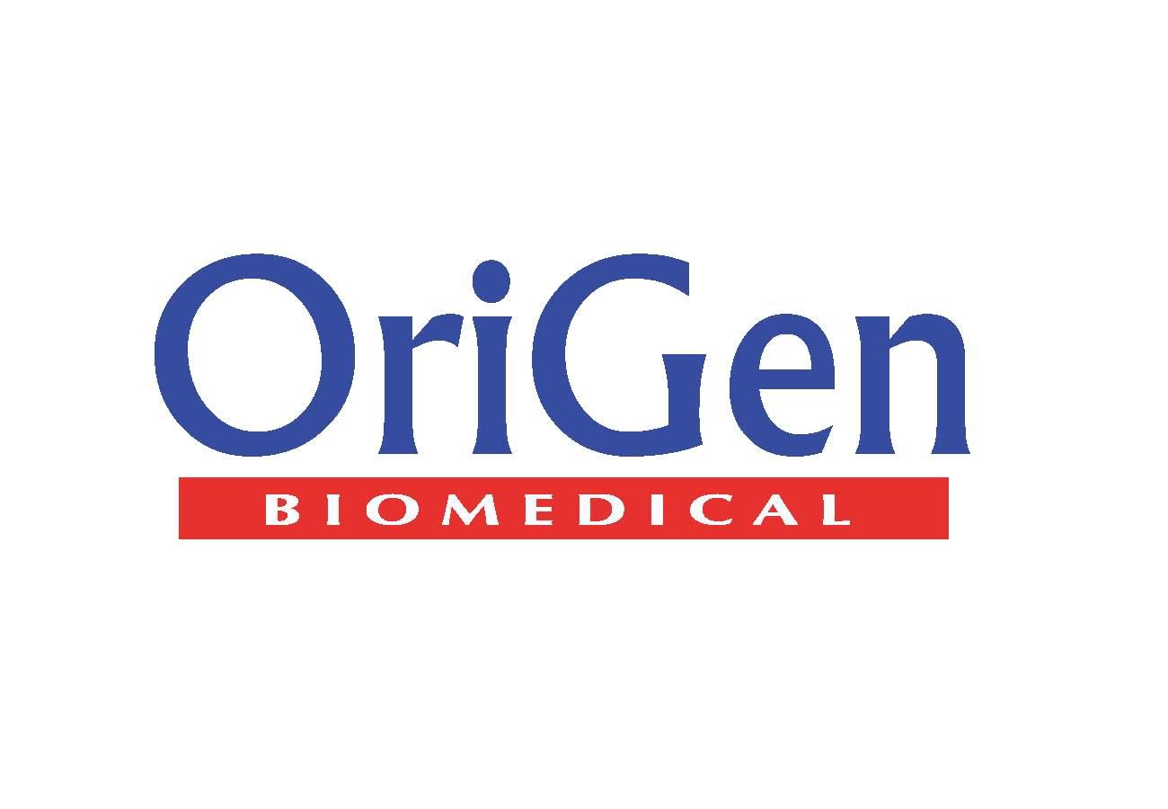 OriGen Biomedical High Res logo jpg