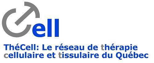 Logo TheCell v2