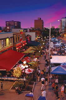 Ottawa Tourism Market