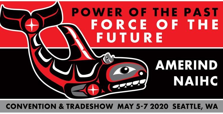 2020 AMERIND|NAIHC Annual Convention & Trade Show
