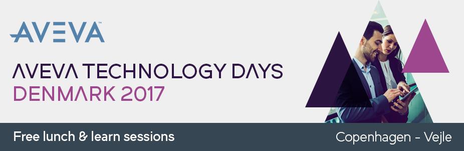 AVEVA Technology Days Denmark 2017