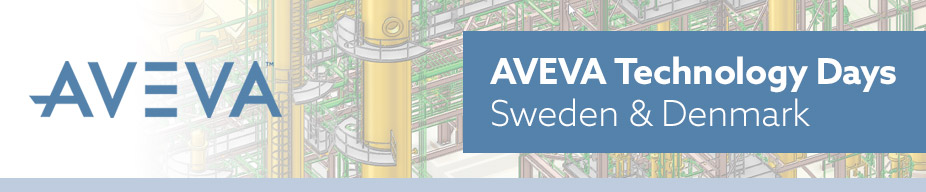 AVEVA Technology Days - Sweden & Denmark