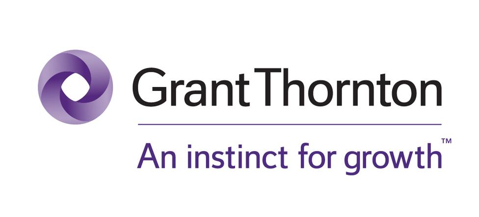 Grant Thronton Logo