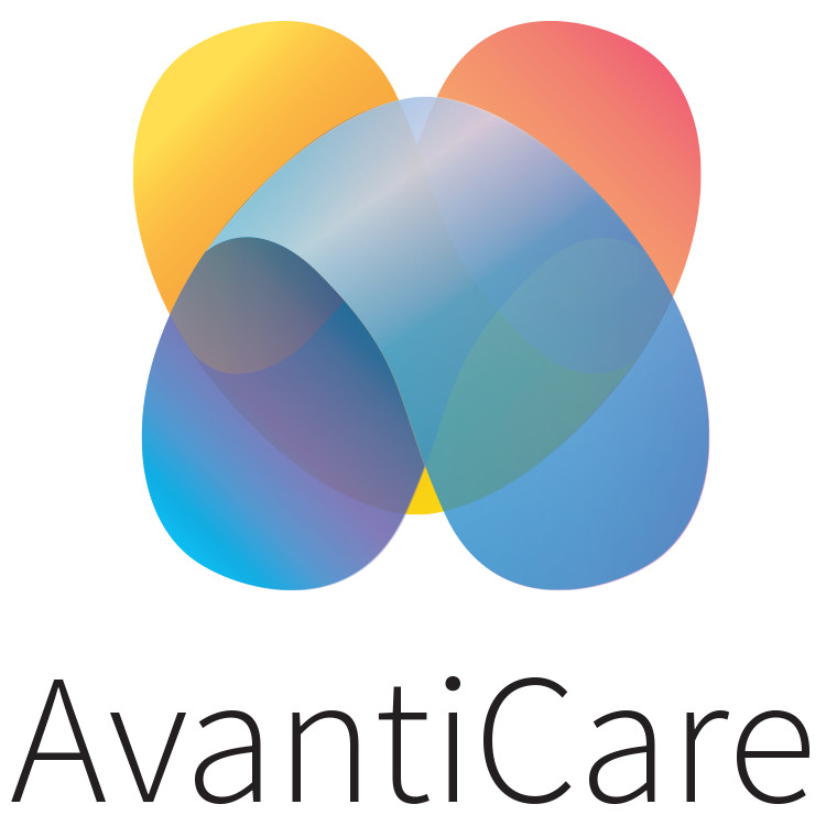 AvantiCare logo