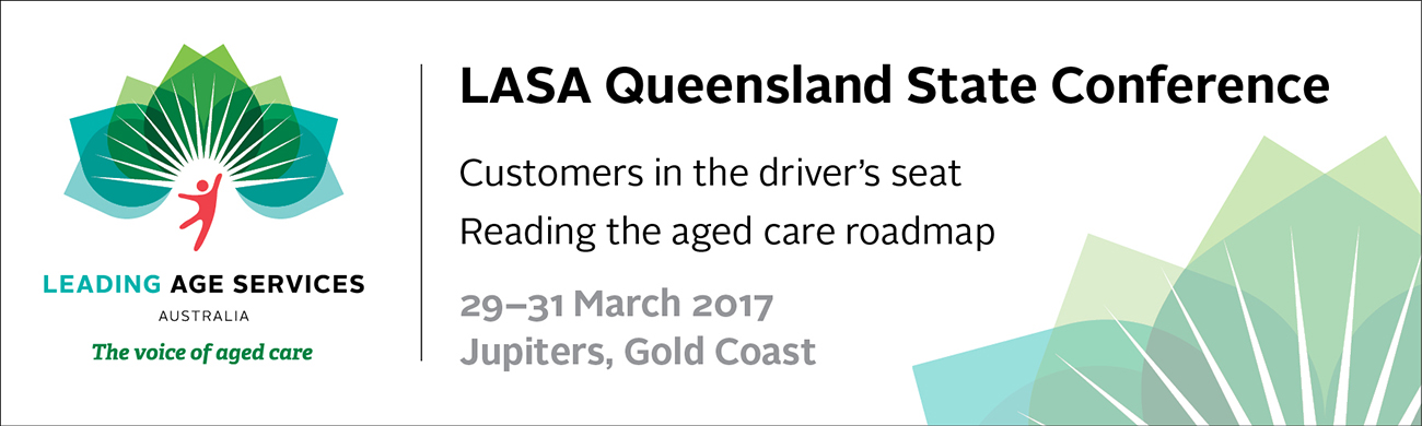 LASA Qld State Conference Trade & Sponsor Bookings 2017