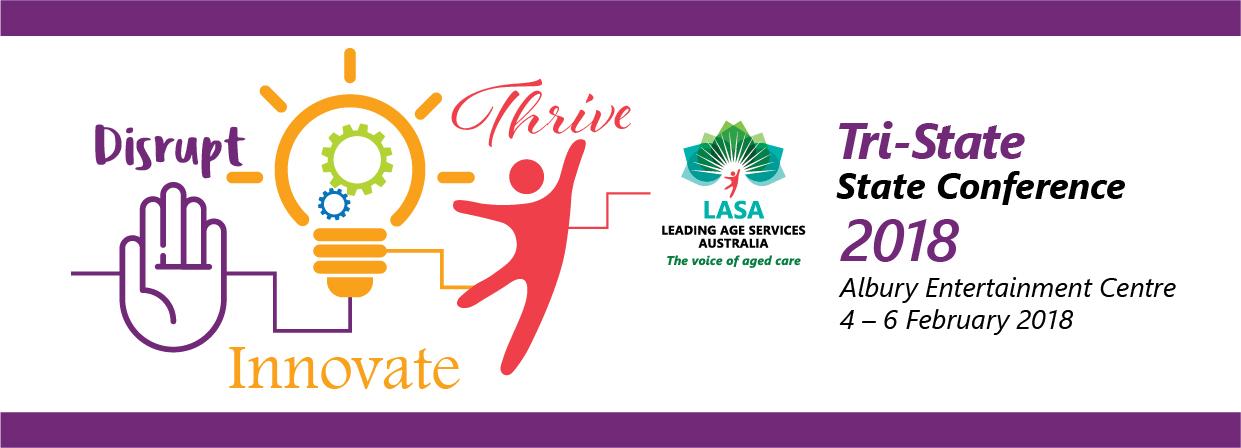 LASA Tri-State Conference 2018