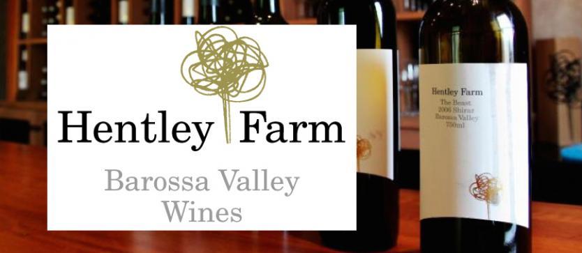 hentley wines