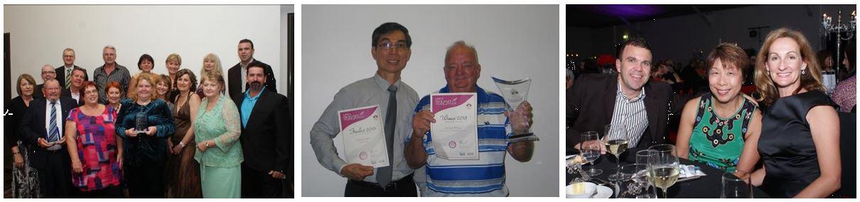 Organisation Award